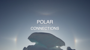 Title image from the Polar Connections video